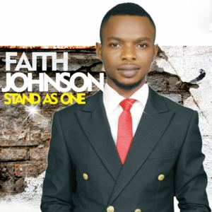Faith Johnson - Stand As One