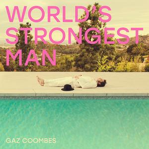 Gaz Coombes