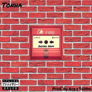 Tonha - Going Ham (Prod. by Ace x Tonha)