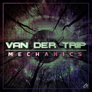 Van der Trip - Mechanics