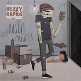 Heavy Rapids - Hugger Mugger