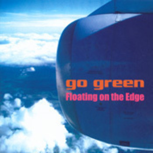 go green - Japanglish Rock