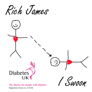 Rich James - I Swoon