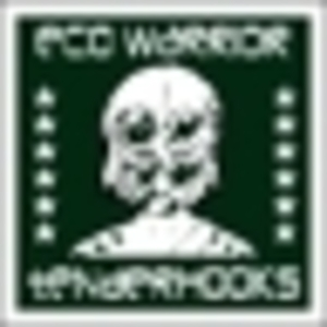 Tenderhooks - Eco Warrior