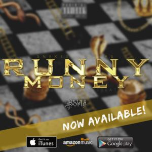 Imaculit Music Group - Runny Money
