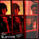 Red Telephone - Kookly Rose