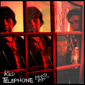Red Telephone - Kookly Rose