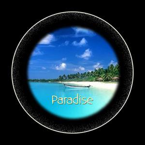 Afrosamuraiist - Paradise