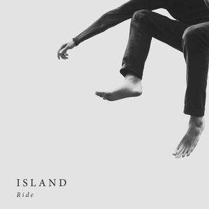 ISLAND - Ride (Radio Edit)