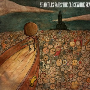Shambles Miller - Things That Make Me Angry