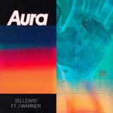 SG Lewis - Aura (feat. J Warner)