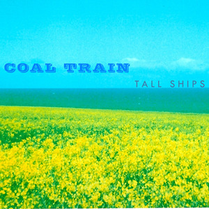 Coal Train - Tall Ships
