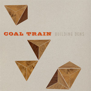 Coal Train - Building Dens