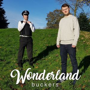 Buckers - Wonderland