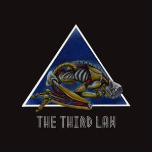 The Third Law - It's All Gone Now