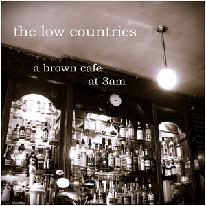 The Low Countries - don't let it be you