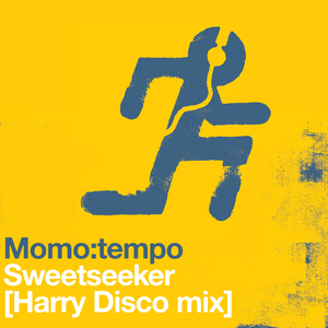 Momo:tempo - Sweetseeker [ Harry Disco mix ]
