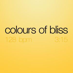 Kalix - Colours of Bliss [Edit]