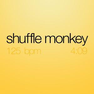 Kalix - Shuffle Monkey