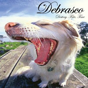 Debrasco - This Monkey's Going to Hell