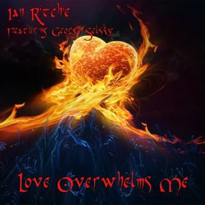 Ian Ritchie - Love Overwhelms Me