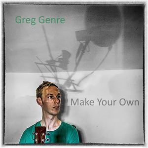 Greg Genre - Realigion