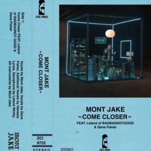 Mont Jake