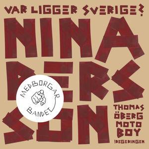 Nina Persson - Var ligger Sverige?