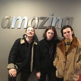Rianne Kate Thompson - The Blinders Interview