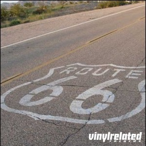 Digital Justice - Route 66