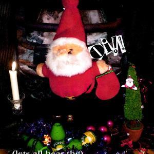 little devils - Christmas Cheer