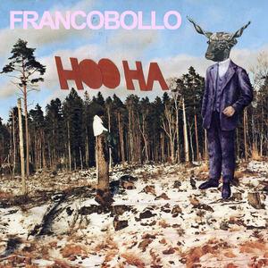 Francobollo - Hoo Ha