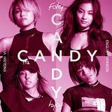 FAKY - Candy
