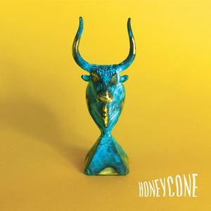 Sad Palace - Honeycone