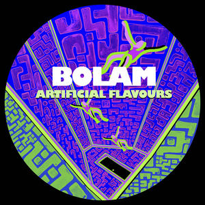 Bolam - Re-Motion