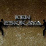 Ken Eskikaya - Chasing Dreams