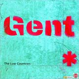 The Low Countries - Gent!
