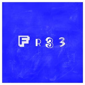 Ali Ingle - FR33