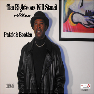 Patrick Boothe - I Don't Wanna Be A Victim