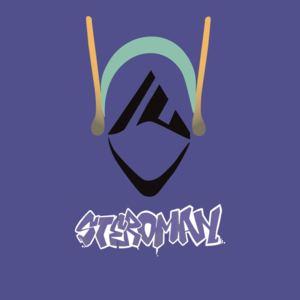 Steroman - le Ciel De Mes Pensées