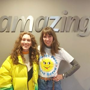 Rianne Kate Thompson - Rae Morris Interview (Part 1)