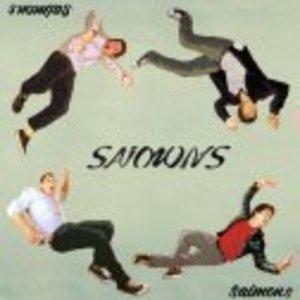 Saimons - Over