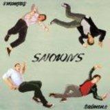 Saimons - Losing Time
