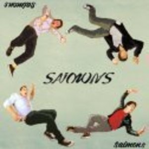 Saimons - Caught in a Cage