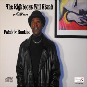 Patrick Boothe - Jah Jah