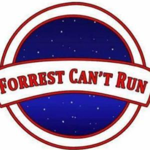 Forrest Can't Run - What Happened To Seymour