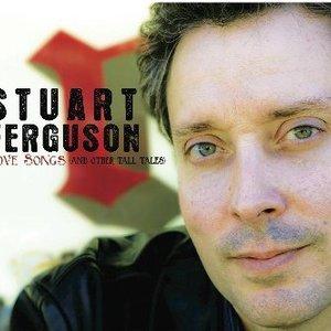 Stuart Ferguson - Tear To My Eye