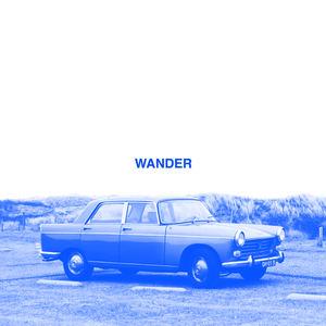 VEAUX - Wander