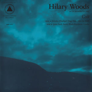 Hilary Woods