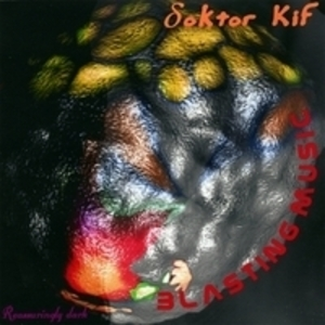 Doktor Kif - Ska-ey Scurry (Bell)